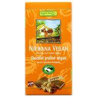 4006040488897 - Rapunzel - Chocolat praliné Nirwana Végan bio