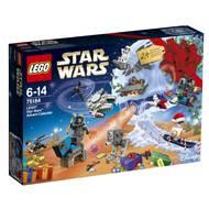 5702015869997 - LEGO® Star Wars - 75184- Le Calendrier de l'Avent