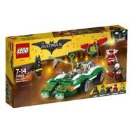 5702015870498 - LEGO® Super Heroes Dc Universe - 70903- Le bolide de l'Homme-mystère