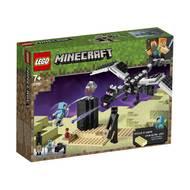 5702016370898 - LEGO® Minecraft - 21151- La bataille de l'air