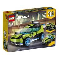 5702016111798 - LEGO® Creator - 31074- La voiture de rallye