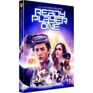 5051889621898 - DVD - Ready Player One