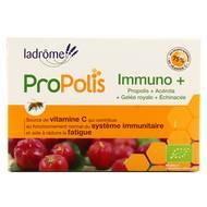 3486330042298 - Ladrôme - Ampoules sécables Immuno + ampoules bio