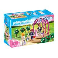 4008789092298 - PLAYMOBIL® City Life - Pavillon de mariage
