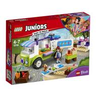 5702016092998 - LEGO® Juniors - 10749- Le marché bio de Mia- Friends
