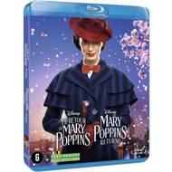 8717418533298 - Blu-Ray - Le Retour de Mary Poppins