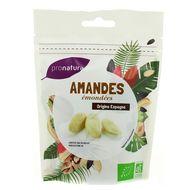 3760099534998 - Pronatura - Amandes Bio Emondées