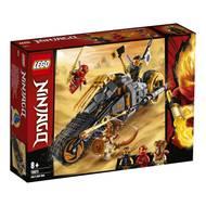 5702016365498 - LEGO® Ninjago - 70672- La moto tout-terrain de Cole