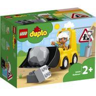 5702016618198 - LEGO® DUPLO® - 10930- Le bulldozer