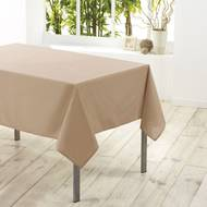 3574387218398 - Douceur D Interieur - Nappe rectangle LIN 8/10 couverts