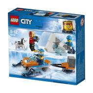5702016108798 - LEGO® City - 60191- Les explorateurs de l'Arctique