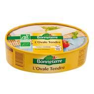 3396410220099 - Bonneterre - L'ovale tendre bio