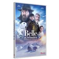 3607483250099 - DVD - Belle et Sébastien 3- Le dernier chapitre