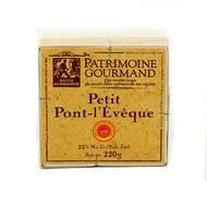 Patrimoine Gourmand - Petit-Pont l'Eveque AOC