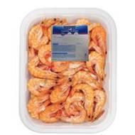3336370030499 - Delpierre - Crevettes entières cuites 60/80