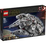 5702016370799 - LEGO® Star Wars - 75257-  Millenium Falcon