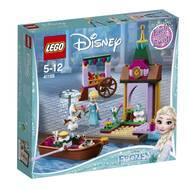 5702016111699 - LEGO® Disney Princess - 41155- Les aventures d'Elsa au marché- Reine des Neiges