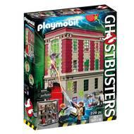 4008789092199 - PLAYMOBIL® Ghostbusters - Quartier Général