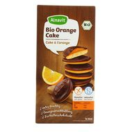 4260012974799 - Alnavit - Cake à l'orange bio sans gluten