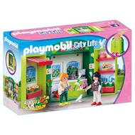 4008789056399 - PLAYMOBIL® City Life - Coffre Fleuriste transportable