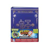 5010993307999 - Hasbro - Album collector Medallium Série 2- Yo-Kai Watch
