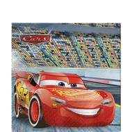 5201184877999 - Disney - Serviettes en papier Cars 3 33x33 cm