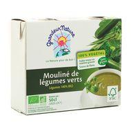3252920048199 - Grandeur Nature - Mouliné de légumes verts bio