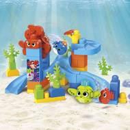 0887961879599 - Mega Bloks - Aventure sous marine à construire- Gnw64