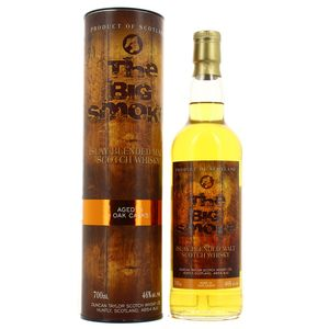 Big Smoke Islay Blended Malt sctoch whisky 46°
