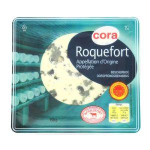 Cora Roquefort AOP tranche