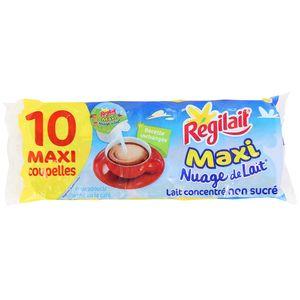 Régilait Nuage de lait Maxi coupelles