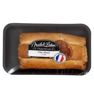 Michel Bolard Pâté chaud grand-mère