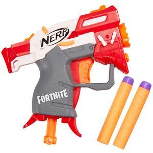 Nerf Pistolet Microshots Fortnite