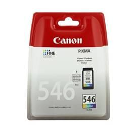 Canon Cartouche d'encre couleurs CL-546