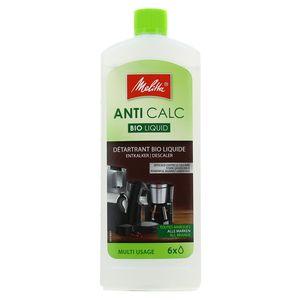 Melitta Détartrant Biodégradable liquide