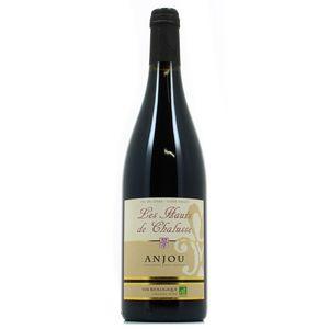 Anjou Rouge Les Hauts de Chalusse Bio