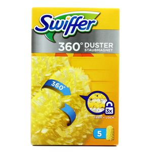 Swiffer Recharges Plumeau 360 Duster