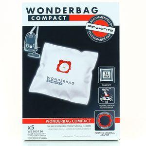 Wonderbag Sacs aspirateurs compact- WB305120