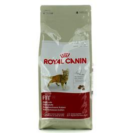 Royal Canin Croquettes pour chat FIT 32