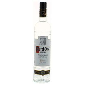 Ketel One Vodka de Cereale 40°