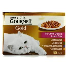 Gourmet Gold Double Délice Multivariétés