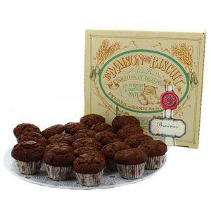La Maison Du Biscuit Brownies