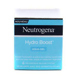 Neutrogena Aqua-gel hydro boost