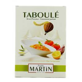 Jean Martin Taboulé