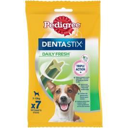 Pedigree Dentastix fresh pour chien mini