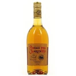 Ame du Terroir Pineau des Charentes blanc