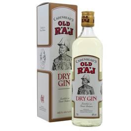 Cadenhead's Gin Old R.A.J 46°