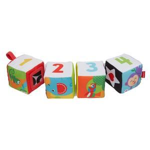 Fisher-Price Mes cubes d'activités