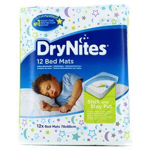 Huggies Dry Nites Alèses absorbantes jetables