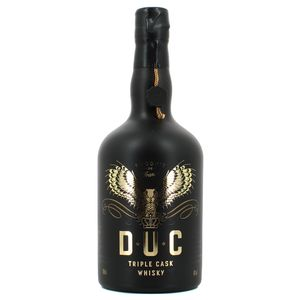 DUC Blended Whisky Triple Casked 40°